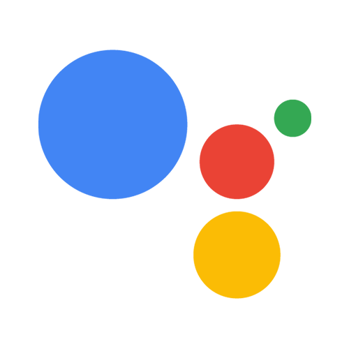 Actions on Google - Assistente Virtuale
